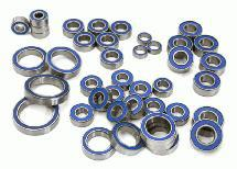 Complete Rubber Seal Bearing Set (41) for Traxxas TRX-4 Scale & Trail Crawler