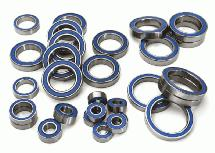 Complete Rubber Seal Bearing Set (29) for Traxxas X-Maxx 4X4