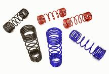 Speed Tune Suspension Rear Spring Set (6) for 1/10 Traxxas Slash & Stampede