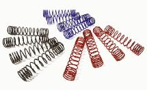 Speed Tune Suspension Spring Set (12) for Traxxas X-Maxx 4X4