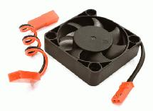 40x40x10mm Ultra High Speed Cooling Fan w/ JST 2P Plug for 6.0-to-7.2VDC Input