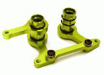 Alloy Steering Bellcrank Set for Traxxas 1/10 Bandit, Slash 2WD, F-150 Raptor