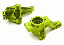 Billet Machined Steering Knuckles for Traxxas 1/10 4-Tec 2.0