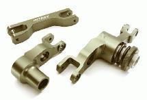 Billet Machined Steering Bell Crank Set for Traxxas X-Maxx 4X4