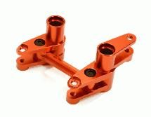Billet Machined Alloy Steering Bell Crank Set for Traxxas 1/10 4-Tec 2.0