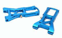 Billet Machined Front Suspension Arms for Tamiya 1/10 TA07 PRO