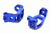 Billet Machined Caster Blocks for Tamiya 1/10 TA07 PRO
