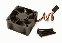 40x40x20mm High Speed Cooling Fan 17k rpm w/ JST 2P Plug 230mm Wire Harness