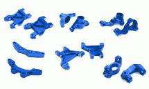 Billet Machined Suspension Kit for Tamiya 1/10 M-07