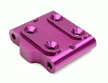 Billet Machined Alloy Front Lower Suspension Mount for Tamiya 1/10 M-07