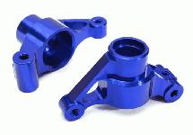 Billet Machined Alloy Rear Hub Carriers for Tamiya 1/10 M-07