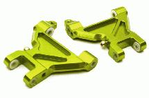 Billet Machined Alloy Front Suspension Arms for Tamiya 1/10 M-07