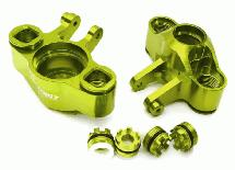 Billet Machined Steering Knuckles for Traxxas 1/10 E-Revo 2.0