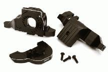 Complete Alloy Motor Mount Conversion Set for TRX-4 Scale & Trail Crawler