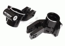 Billet Machined Rear Hub Carriers for Arrma 1/8 Kraton 6S BLX