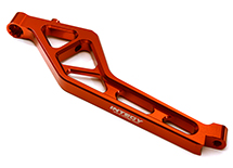 Billet Machined Front Chassis Brace for Losi 1/5 Desert Buggy XL-E