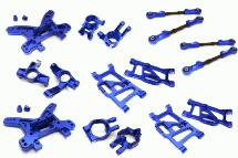 Billet Machined Conversion Kit for Losi 1/5 Desert Buggy XL-E