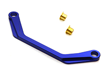 Billet Machined Steering Link for Tamiya T3-01 Dancing Rider