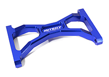 Billet Machined Rear Chassis Brace for Element RC 1/10 Scale Enduro Sendero