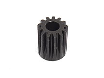 Billet Machined 32 Pitch Pinion Gear 13T, 5mm Bore/Shaft for Brushless R/C