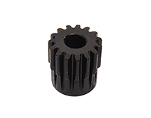 Billet Machined 32 Pitch Pinion Gear 15T, 5mm Bore/Shaft for Brushless R/C