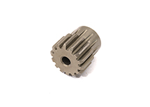 Billet Machined 32 Pitch Pinion Gear 14T, 3.17mm Bore/Shaft for Brushless R/C