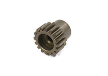 Billet Machined 32 Pitch Pinion Gear 16T, 3.17mm Bore/Shaft for Brushless R/C