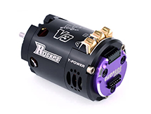 Surpass Hobby Rocket V3 540 Size 13.5T Sensored Brushless Motor for 1/10 RC Car