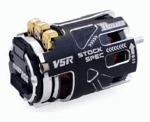 Surpass Hobby Rocket V5R 540 Size 4.5T Sensored Brushless Motor for 1/10 RC Car