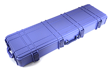 Realistic Model Scale Plastic Luggage Storage Case 225x70x26mm for 1/10 Crawler
