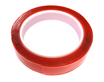 Anti-Vibration Gel Type Double Sided Tape (Thickness: 3mm)