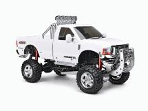 HG-P410 Realistic 1/10 Scale RC Pickup Truck 4X4 RTR w/ 2.4GHz Radio