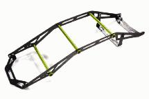 Metal Alloy Exo-Skeleton Body Roll Cage Kit for Traxxas X-Maxx 4X4