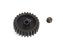 Billet Machined 26T Pinion Gear for Tamiya T3-01 Dancing Rider