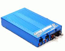 Super Station 27A 12VDC Power Supply (110-120VAC Input)