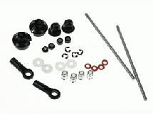 3Racing Rebuild Kit For #Tamiya F103GT-07/LB
