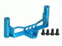 3Racing Center Mount For Tamiya F104
