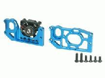 3Racing Motor Mount For Tamiya F104