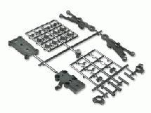 Front Double Wishbone Suspension System Plastic Replacement For FGX-332