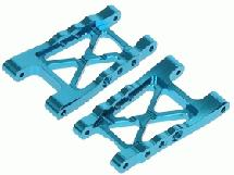 3Racing Aluminium Front Lower Suspension Arm for Tamiya GB-01