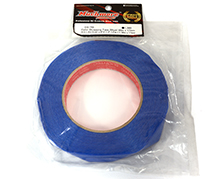 Muchmore Racing Color Strapping Tape (Blue) 50m x 17mm