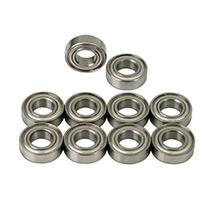 Muchmore Racing Off-Road Racing Bearing 8x16x5 (10pcs)