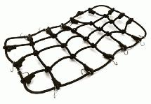 Realistic Nylon Cargo Net 220x120mm for 1/10 Scale Crawler