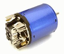 High Torque 7.2V-to-12V DC Electric Motor 35T for Scale Rock Crawler