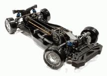 OTA-R31RS Street Jam 1/10 Drift 3 Belt Chassis Kit 260 Wheelbase