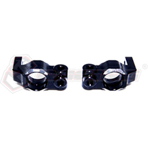 Aluminum Rear Hub Carrier For 3RACING SAKURA M PRO
