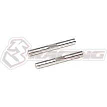 Front Suspension Outer Pin Set for KIT-MINI MG (M2.6 x 22mm)