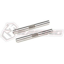 Rear Suspension Outer Pin Set for KIT-MINI MG (M2.6 x 25mm)