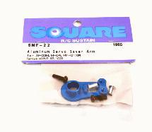 Square R/C Servo Saver Arm for Tamiya High Torque Servo Saver M-03, M-04, MF-01X