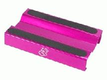 3Racing Aluminium Setting Stand for 1/10 EP / GP - Pink